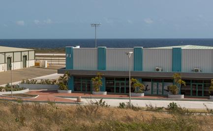 Zona Franca do Aeroporto