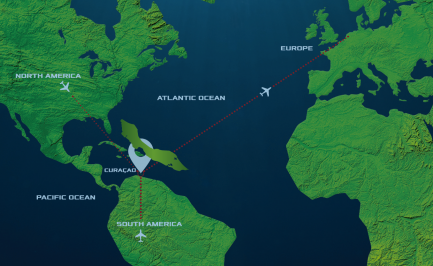 Geografische locatie
